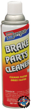 Berryman Brake Cleaners, 20 oz Aerosol Can (12 CN)