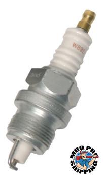 Champion Spark Plugs Spark Plugs, Type W89D (8 EA)