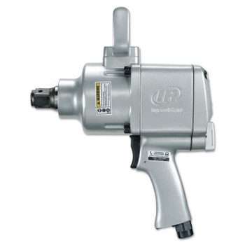 """Ingersoll Rand 1"""" Air Impactool Wrenches, 1,475 ft lb, 3/8 in NPT, Pistol; Top D-Handle (1 EA/EA)"""