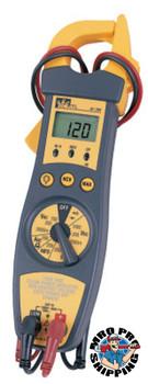 Ideal Industries 4-in-1 Test Tools, 200 AAC (1 EA/EA)
