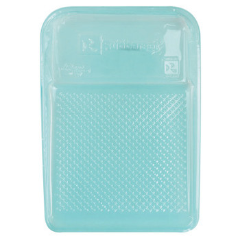 Krylon Industrial Tray Liners, Plastic, 1 1/2 qt, For 9 in Rollers (1 EA/EA)