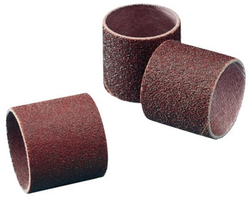 3M Three-M-ite Coated-Cloth Sleeve; 3M Abrasive 051144-40221 EvenrunT Bands 241D (200 EA/EA)