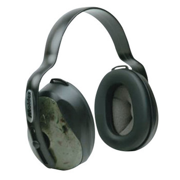 Moldex Special Ops Camo Earmuff, 26 dB NRR, Camouflage, Headband (1 EA/EA)
