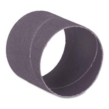 Merit Abrasives Merit Abrasives Spiral Bands, Aluminum Oxide, 80 Grit, 2 x 2 in (100 PK/EA)