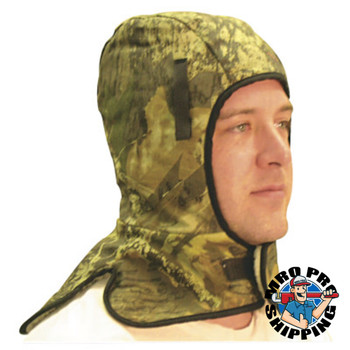 Anchor Products Heavy Duty Camouflage Winter Liners, Twill, Sheep Thermal Lining, Camouflage (1 EA)