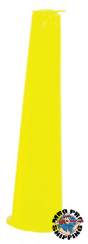 Bright Star Wands, Snap-In Wand, For Use With 2618; 2117; 2124; 2217; 2224, Yellow (1 EA/EA)
