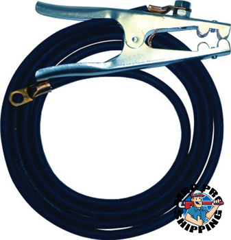 Best Welds Ground Cables, For All Machines w/Stud Terminals (1 EA/EA)