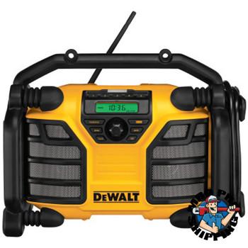 DeWalt 12V/20V MAX* Worksite Charger Radios (1 EA/EA)