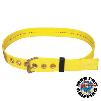 Capital Safety Tongue Buckle Body Belt, X- Large (1 EA/CA)