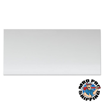 Anchor Products Cover Lens, 100% Polycarbonate, Anchor, Inside Cover Lens, 1 5/8 in x 3 9/16 in (5 EA)