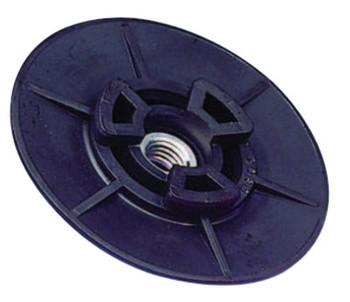 3M Disc Pad Hub w/Metal Insert (1 EA/CA)