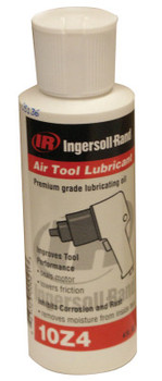 Ingersoll Rand Class 1 Lubricants, 4 oz Bottle (24 BO/EA)