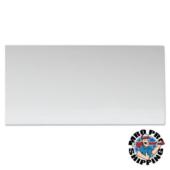 Anchor Products Cover Lens, 4 1/4 in x 2 in, Polycarbonate (1 EA)