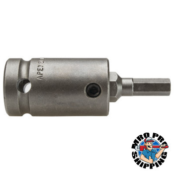 Apex Tool Group 12768 BIT 5/8  HEX DRV I (1 BIT/BX)