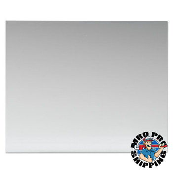 Anchor Products Cover Lens, 100% Polycarbonate, Miller, Outside Cover Lens, 3 5/8 in x 4 1/2 in (1 PK)