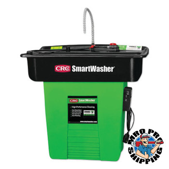CRC SmartWasher Bioremediating Parts Washer, SW-28 SuperSink (1 EA/BOX)