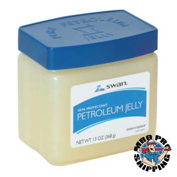Honeywell Swift First Aid Petroleum Jelly, 13 oz Jar (1 EA/EA)