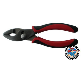 Anchor Products Slip Joint Pliers, 6 1/2 in (1 EA/EA)