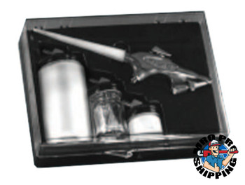 Binks Airbrush Guns, Wren Outfit Spray Gun (1 ST/EA)