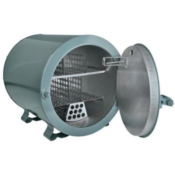 Phoenix DryRod Bench/Floor Shop Electrode Ovens, 400 lb, 0.50 VAC, Thermometer (1 EA/EA)