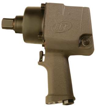 Ingersoll Rand Industrial Duty Impact Wrenches, 1 in, 250 ft lb - 1,100 ft lb (1 EA/EA)