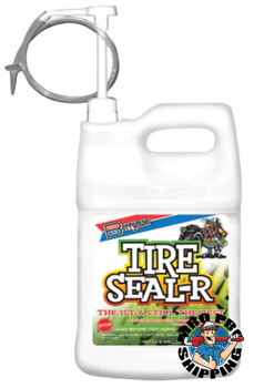 Berryman 1 GAL BOTTLE TIRE SEALERW/PUMP (4 EA/EA)