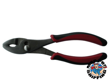 Anchor Products Slip Joint Pliers, 8 in (1 EA)