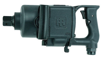 """Ingersoll Rand 1"""" Air Impactool Wrenches, 1,600 ft lb, 1/2 in NPT, Back D-Handle; Side D-Handle (1 EA/EA)"""