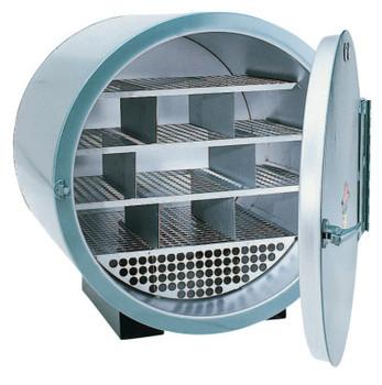 Phoenix DryRod Type 900 Bench/Floor Shop Electrode Ovens, 1,100 lb, 240/480 V (1 EA/EA)
