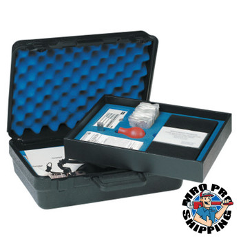 Honeywell Irritant Smoke Fit Test Kit with Deluxe Carrying Case (1 EA/EA)
