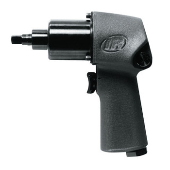 Ingersoll Rand Industrial Duty Impact Wrenches, 3/8 in, 20 ft lb - 1750 ft lb, Pin Retainer (1 EA/EA)
