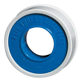 Markal Slic-Tite PTFE Thread Tapes, 600 in L X 3/4 in W (12 ROL/EA)