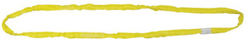 Liftex RoundUp Endless Slings, 6 ft, Yellow (1 EA/EA)