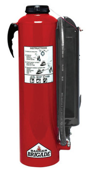 Kidde Oil Field Fire Extinguishers, For Class B and C Fires, 22 lb Cap. Wt. (1 EA/EA)