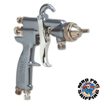 Binks 2100 Low Fluid Pressure Spray Guns, 1/4 in, Spray Gun (1 EA)