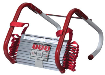 Kidde 2 Story Escape Ladder (1 EA/EA)