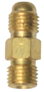 WeldCraft Couplers, For 17/9 Torches (1 EA/EA)