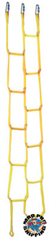 Capital Safety LADDER WEB 8' (1 EA/EA)