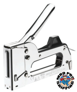 Arrow Fastener Staple Gun Tackers, Light Duty (1 EA/EA)