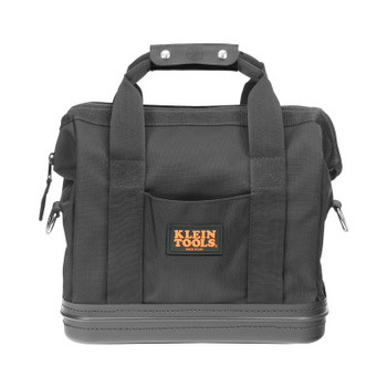 Klein Tools Tool Bags, 10 Compartment, 14 1/2 in x 8 in (1 EA/EA)