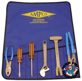 Ampco Safety Tools Assembly & Fastening Kits (1 KIT/EA)