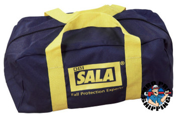 Capital Safety BAG-FALL PROTECTION SYSTEM-BLUE (1 EA/EA)