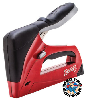 Arrow Fastener Pro Manual Staple and Brad Nail Guns (1 EA/EA)
