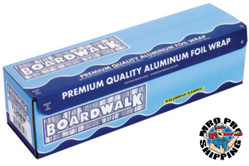 Boardwalk FOIL-ROLL-HVY-12X500 (1) ROLL (1 RL/BAG)
