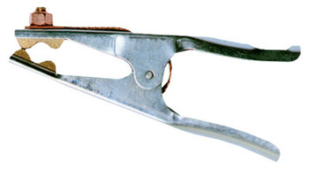 Gentec Ground Clamps, 500 A, 1/2 in Stud Connection (1 EA/EA)