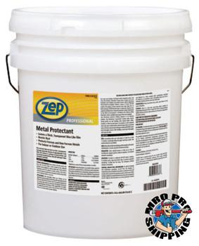 Zep Inc. Protective Coating, 5 Gallon Pail (1 PA/EA)