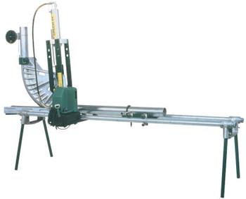 """Greenlee Cam Track Conduit Bender, 2.5, 3, 3.5 & 4"""" EMT, IMC, Rigid, Electro-Hydraulic (1 EA/EA)"""