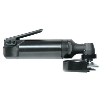 Chicago Pneumatic Angle Grinder, 4 in Dia. (1 EA/EA)