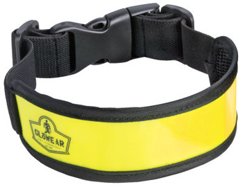 Ergodyne 8003- ARM/LEG BAND- LIME (1 EA/EA)