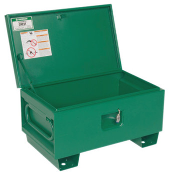 Greenlee Storage Boxes, 32 in X 19 in X 14 in (1 EA/EA)